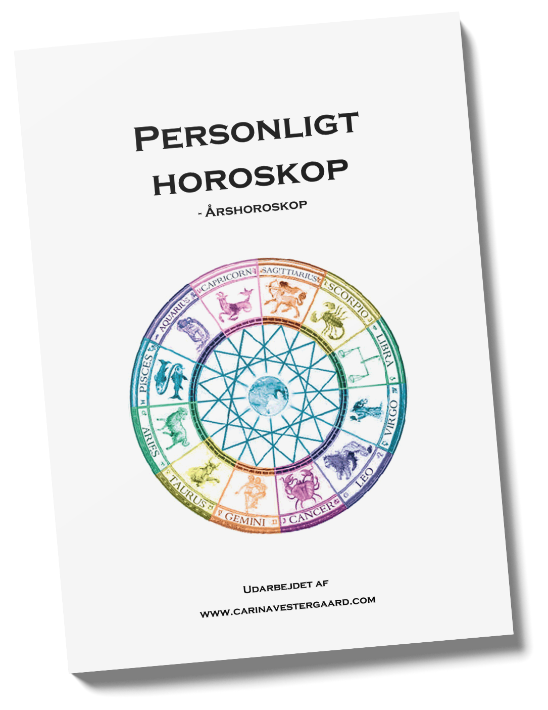 personligt årshoroskop, Personligt årshoroskop for 2021 – Kampagne